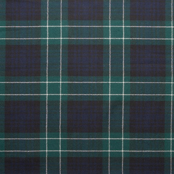 Select Gifts Cufflinks Tartan Clan Lauder